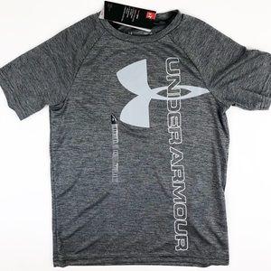 Under Armour Heatgear Short Sleeve Shirt Medium